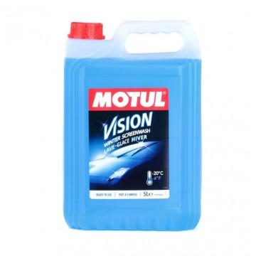 MOTUL VISION CLASSIC 5L зимна течност за чистачки