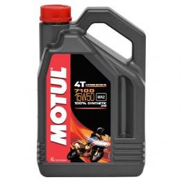 MOTUL 7100 15W50 4L