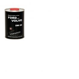 FORD и Volvo 5w30 метална туба 1 литър