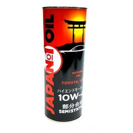 Japan Oil 10w40 1L
