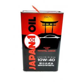 Japan Oil 10w40 4L