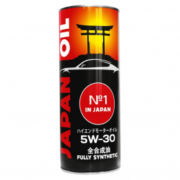 Japan Oil 5w30 1L