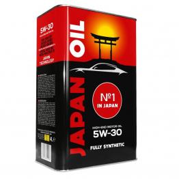 Japan Oil 5w30 4L