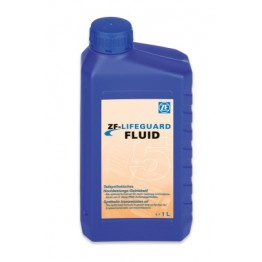 ZF Lifeguard 5 Automatic Transmission Fluid 1L