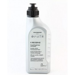 Оригинално масло за DSG G 052 529 A2 S-tronic 1 литър