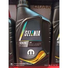 SELENIA WR 5w40 1 литър