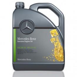 Mercedes 229.52 5w30 5 литра
