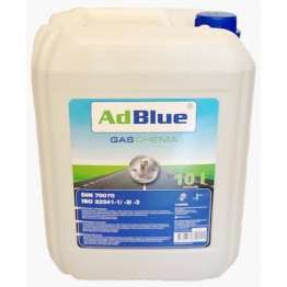 AD BLUE 10 литра от България