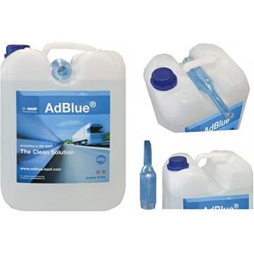 AD BLUE 10 литра