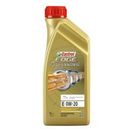 CASTROL EDGE PROF.E 0W20 1L