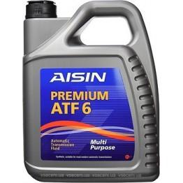 AISIN ATF-92005 5 литра