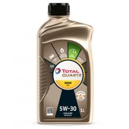 TOTAL 9000 5W30 FUTURE NFC 1L