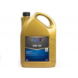 AVENO FS WIV-COMBI 5W-30 5 литра
