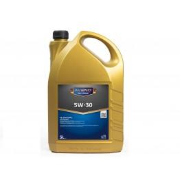 AVENO FS LOW SAPS 5W-30 5 литра