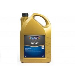 AVENO HC SYNTH. LS UN 5W-40 5 литра