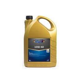 AVENO FS 10W-40 5 литра