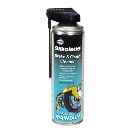 FUCHS SILKOLENE CHAIN BRAKE CLEANER