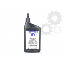 MOPAR 75w90 за диференциал