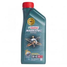 Castrol Magnatec 5w40 DPF Diesel 505.01 1 л
