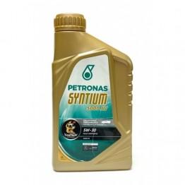 PETRONAS SYNTIUM 5000 AV 5W-30 1 литър