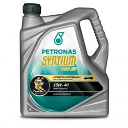 PETRONAS SYNTIUM 800 EU 10W-40 4 литра