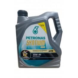 PETRONAS SYNTIUM 800 EU 10W-40 5 литра
