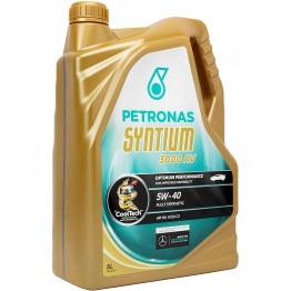 PETRONAS SYNTIUM 3000 AV 5W-40 4 литра