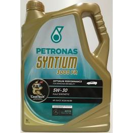 PETRONAS SYNTIUM 3000 FR 5W-30 5 литра