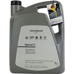 VAG 5w40 Special G Бензин 5 литра