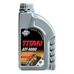 FUCHS ATF 4000 1L