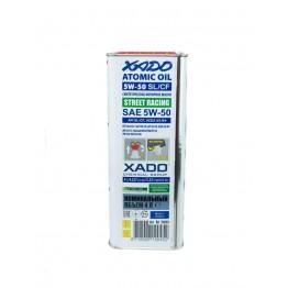 XADO Atomic Oil 5W-50 1 литър