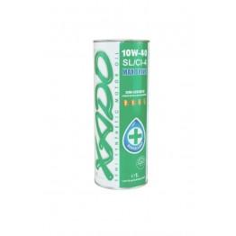 XADO Atomic Oil 10W-40 1 литър