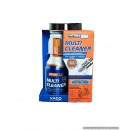 Мулти клинър дизел - ATOMEX Multi Cleaner XADO