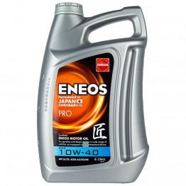 ENEOS PRO 10W-40 4 литра