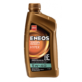 ENEOS HYPER 5W-40 1 литър