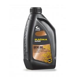 CYCLON MAGMA 15W-40 1L