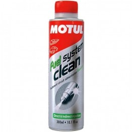 MOTUL FUEL SYST CLEAN AUTO 300ML