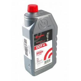 Спирачна течност BREMBO DOT 4 1 литър