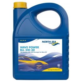 NORTH SEA WAVE POWER BLL 5W-30 5 литра