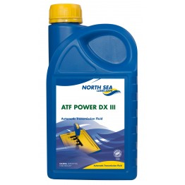 NORTH SEA ATF POWER DX III 1 ЛИТЪР