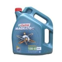 Castrol Magnatec 10w40 Бензин 5 л