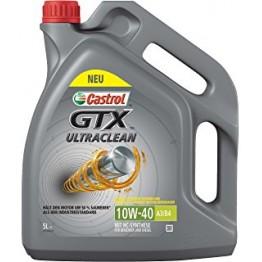 Castrol GTX 10w40 5 литра