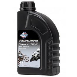 FUCHS SILKOLENE SUPER 4 10W-40 1 литър