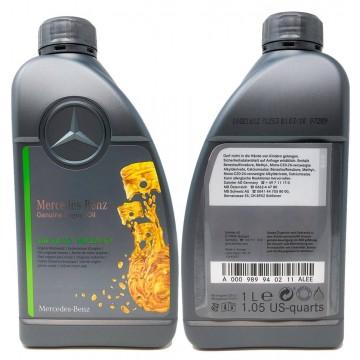 Mercedes 229.51 5w30 1 литър