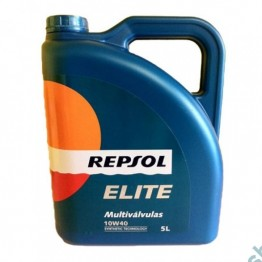 Repsol 10w40 Multivalve 5L