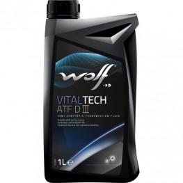 WOLF ATF DIII 1 L