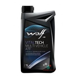WOLF MULTI VEHICLE ATF 1L