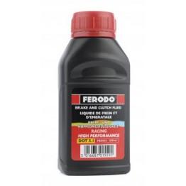 FERODO СПИРАЧНА ТЕЧНОСТ 0.5L DOT 5.1