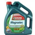 Castrol Magnatec 10w40 Бензин 5