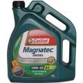 Castrol Magnatec 10w40 diesel 5